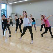 Danse Modern' Jazz - Ecole de danse de Vitré