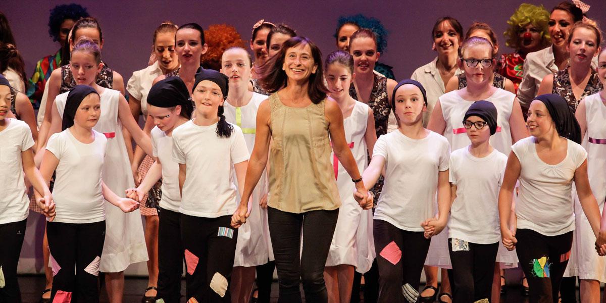 Le gala de danse clôture une année d'Ecole de Danse