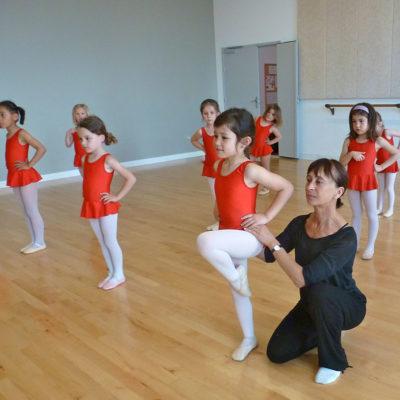 L'éveil à La Danse Développe Le Sens Du Rythme Chez L'enfant