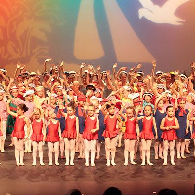 Ecole De Danse De Vitré