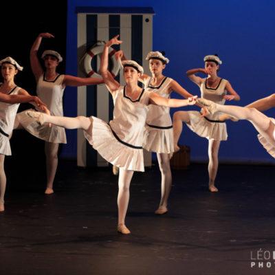 Gala De Danse 2016 - Ecole De Danse De Vitré