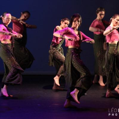 Tableau Danse Modern'Jazz Gala De Danse 2017 à Vitré