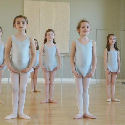 L'enseignement De La Danse S'inscrit Dans La Durée