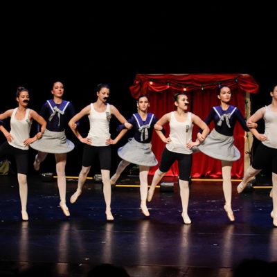 Gala De Danse 2014 - Ecole De Danse De Vitré