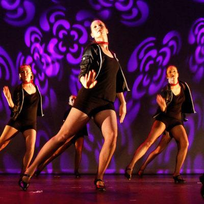 L'Esthétique Et La Grâce De La Danse Au Travers Du Spectacle De L'Ecole De Danse De Vitré